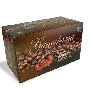 Ganoderma 4 in 1 Coffee