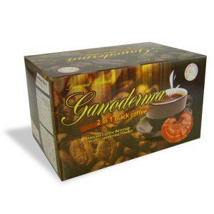 Ganoderma 2in1 Classic Black Coffee